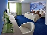 Extra SKI (4 nights, HB,skipass,wellness) 283 €/stay