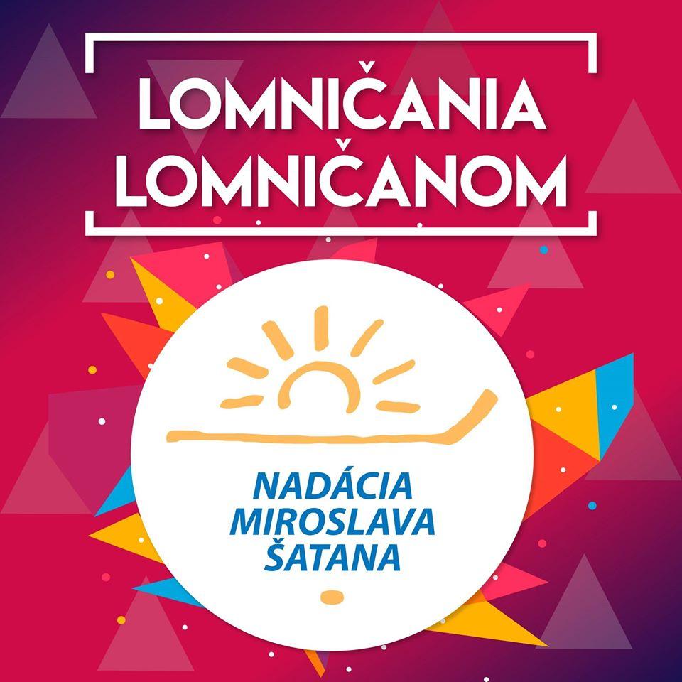 Lomničania Lomničanom 2021 & PRESUNUTÉ!