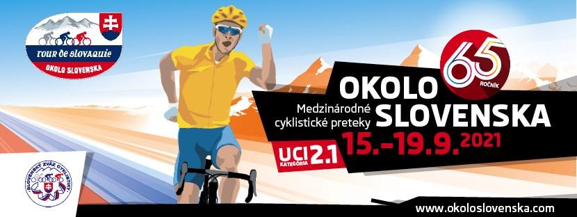 Medzinárodné cyklistické preteky Okolo Slovenska