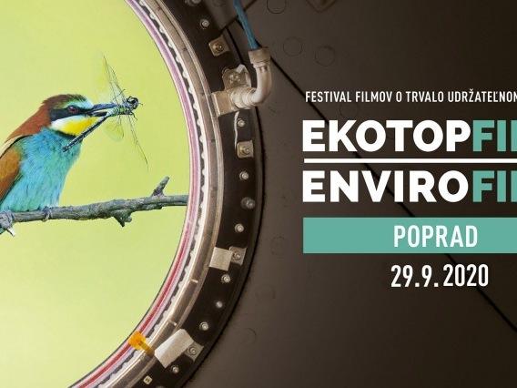 Filmový festival Ekotopfilm | Envirofilm