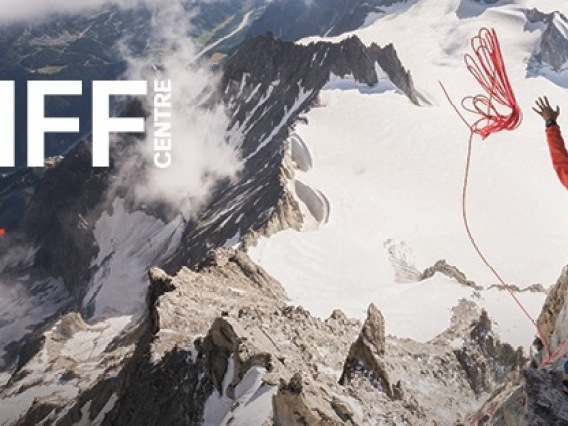 BANFF & festival horských filmov & ONLINE