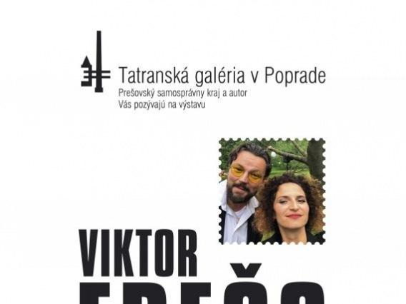 Viktor Frešo – Od Tatier k Dunaju & virtuálna prehliadka