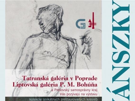 Ladislav Mednyánszky & kresby a olejomaľby & virtuálna prehliadka