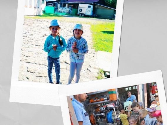 Denné letné tábory v Tatrách