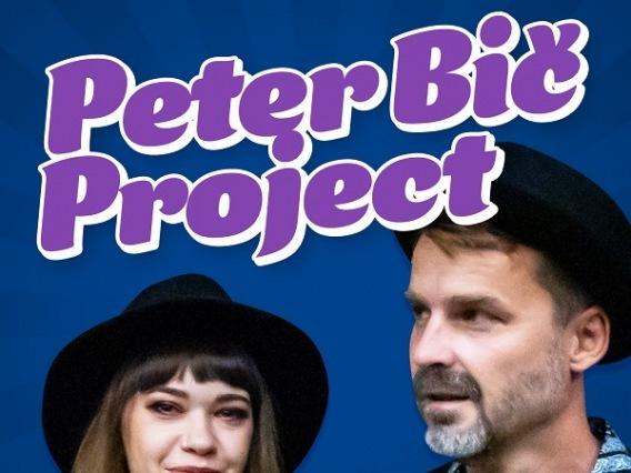 Peter Bič Project