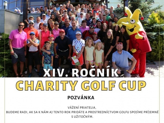 Charity Golf Cup 2021