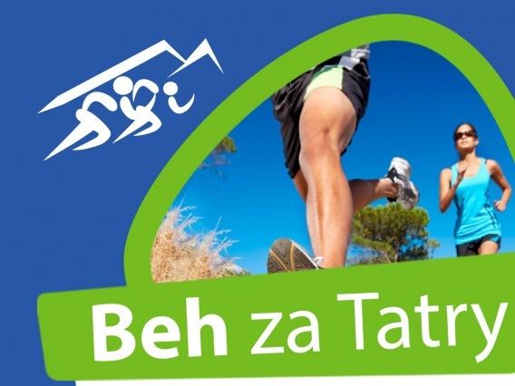 Beh za Tatry 2021