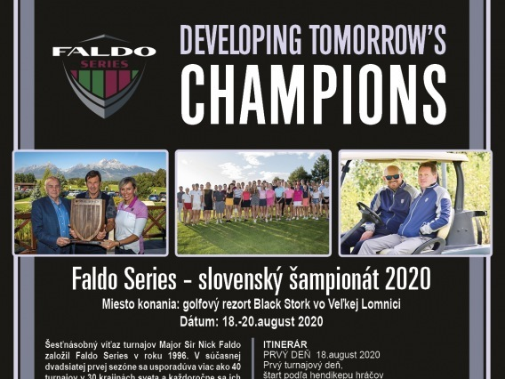 FALDO SERIES Slovakia 2020
