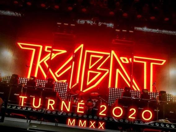 KABÁT TOUR- PRESUNUTÝ Z OKTÓBRA 2021