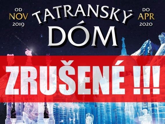 KONCERT & BON BON trio & ZRUŠENÉ !!!
