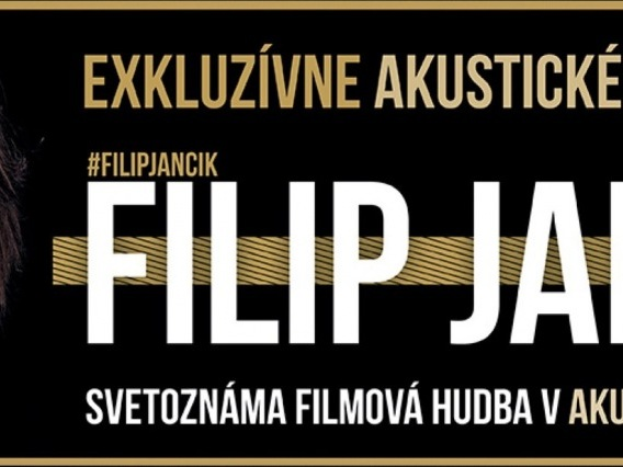 FILIP JANČÍK TOUR 2020