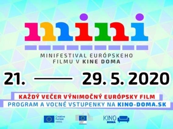 Minifestival európskeho filmu