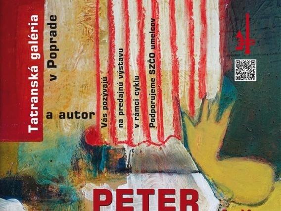 Peter Trembáč & Výpredaj spomienok