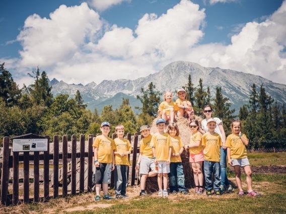 Gerlachovský tábor 2020 (denné tábory)
