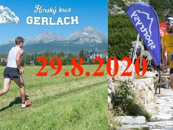 Horský kros Gerlach & XXVI. ročník