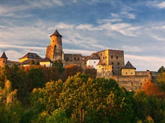 Stara Lubownia