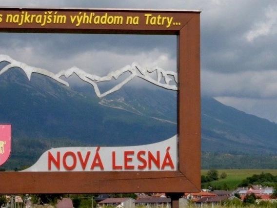 Nova Lesna
