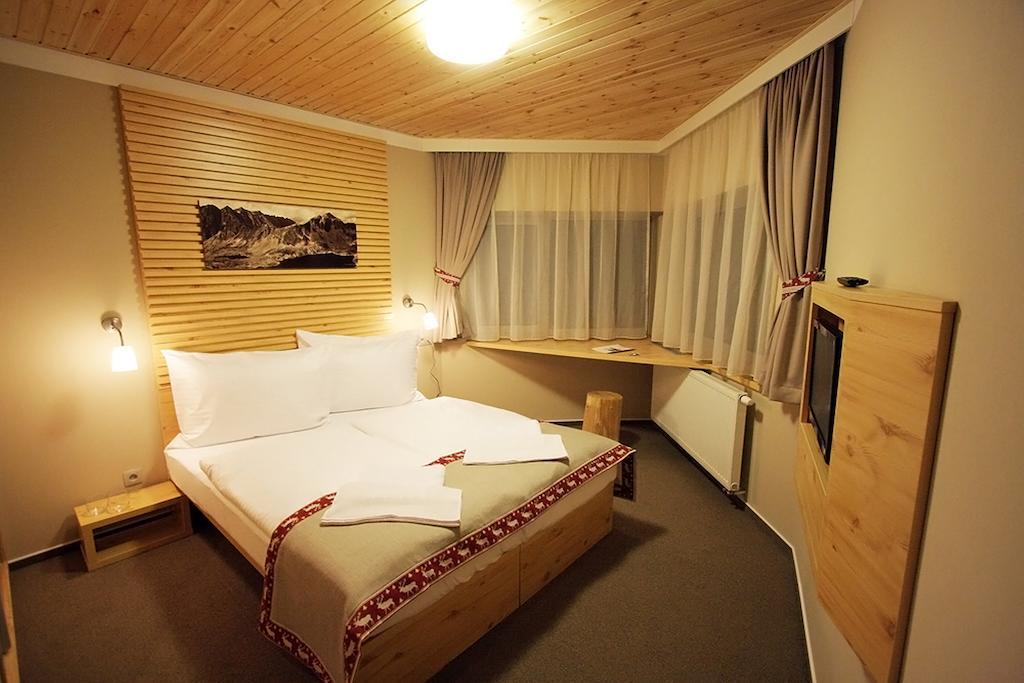 Fotogaléria Horský hotel Sliezsky dom Horský hotel Sliezsky dom Štandardná  izba ... 764e1812716