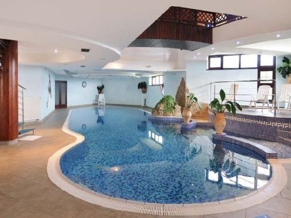Hotel AMÁLIA