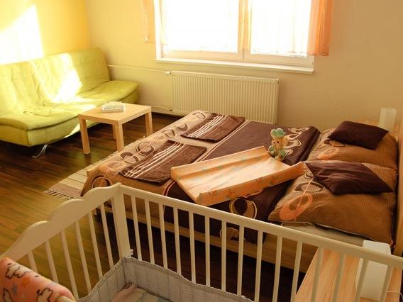 Guest house High Tatras