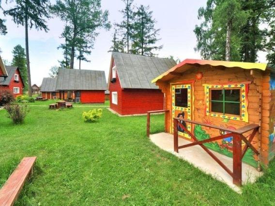 Vilkové štúdiá Tatry Holiday