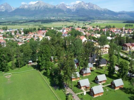 Tatry holiday Cottages
