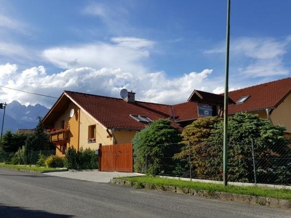 Villa Jezerčák
