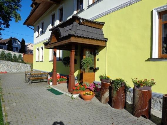 Penzión Altendorf