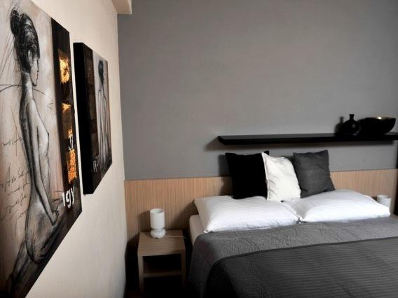 Hotel Lesná Residence