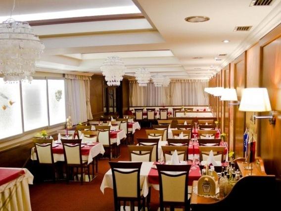 Hotel Hviezdoslav