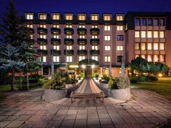 Hotel POPRAD