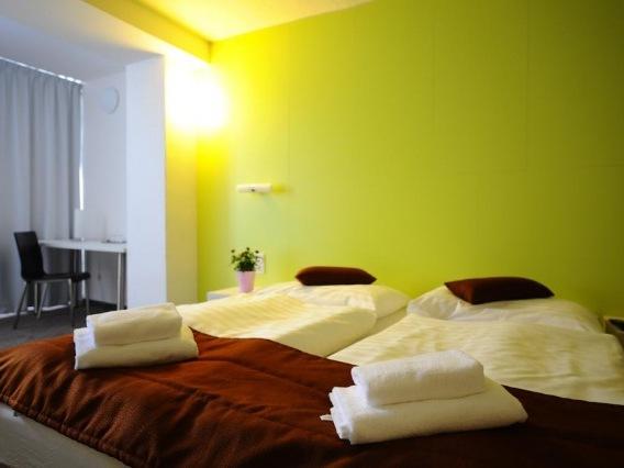 Hotel Ostredok
