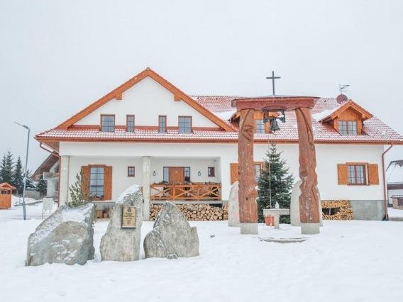 vila Zvonica