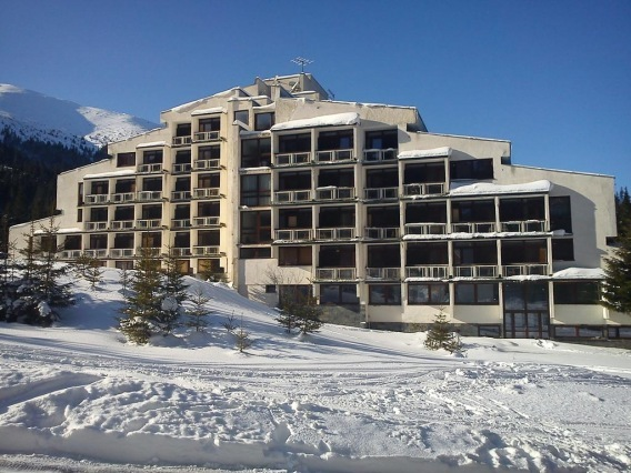 Hotel SOREA MARMOT