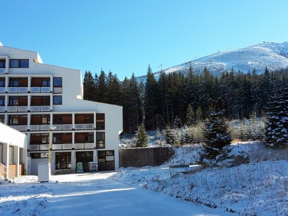 Hotel Marmot