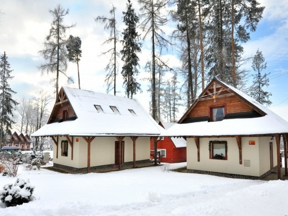 Tatry Holiday Houses