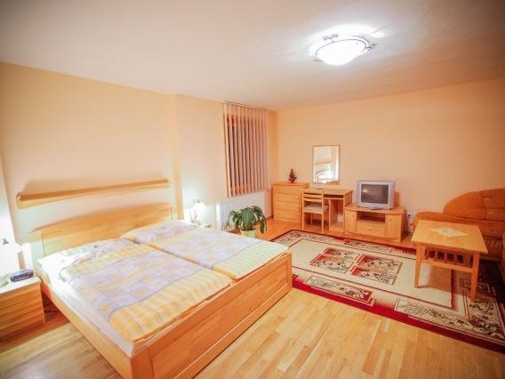 Hotel EUFORIA