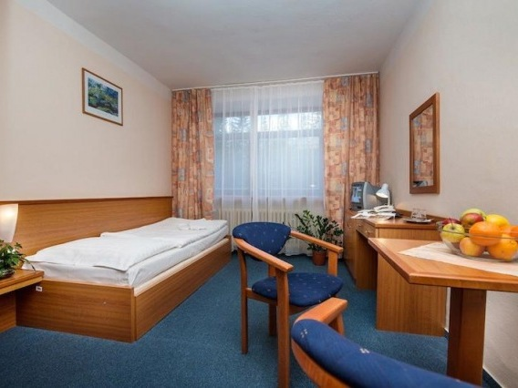 Hotel SNP