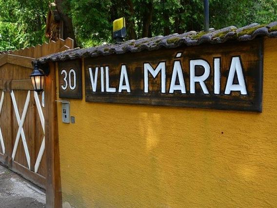 Vila Mária
