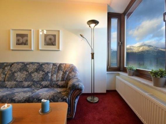 Hotel SOREA TRIGAN