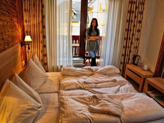 hotel Kukučka