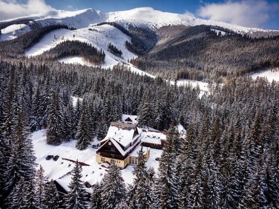 Mikulášska chata