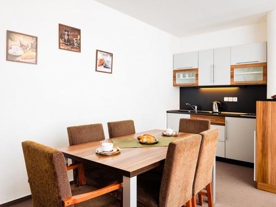 Apartment house Família Smokovec