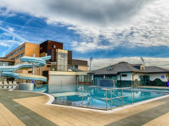 Hotel AquaCity Mountain View ****