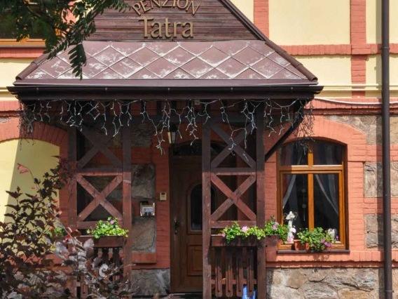 Penzión Tatra