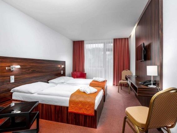 Hotel Palace Grand