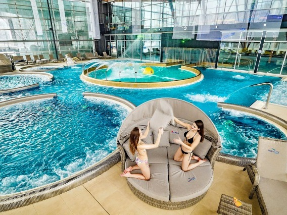 Hotel Aquacity Seasons Poprad