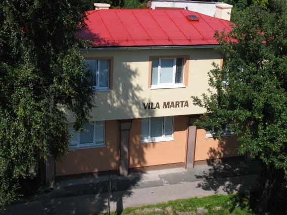 Vila Marta