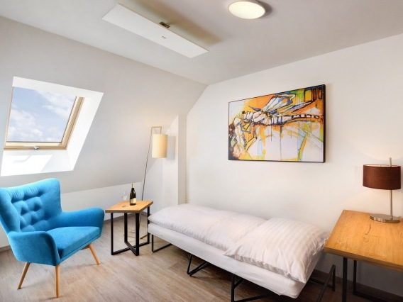 apartamenty Maladinovo w pobliżu Liptowskiej Mary