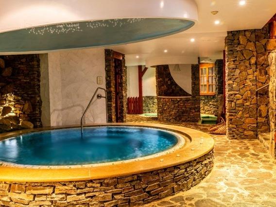 Wellness Hotel Kontakt